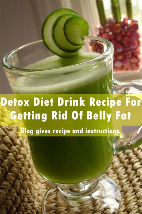 Fast And Effective Detox Drinks by Detox Diet Drinks Detox Diets And Detox On