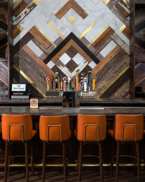 25 best ideas about bar interior design on