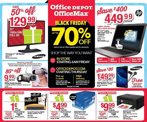 black friday desk deals office and officemax black friday 2017 ads deals