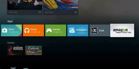 Tv Os Android android mobile you can now instant