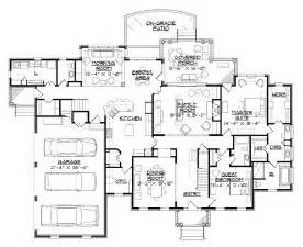 6 bedroom house floor plans 8 innovative 6 bedroom house plans royalsapphires