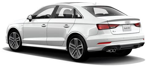 Audi A3 Four Wheel Drive by 2017 Audi A3 Premium Plus 2 0 Tfsi With Front Wheel Drive