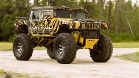 military hummer lifted h1 hummers lifted youtube