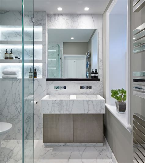 white marble bathroom ideas small marble bathroom ideas home idea