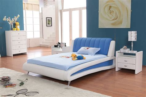 Bedroom Ideas Black And White And Blue Blue Bedroom Ideas And Tips For You Traba Homes