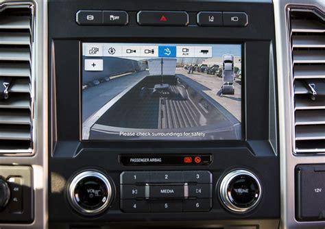 ford super duty  digital cameras  innovative
