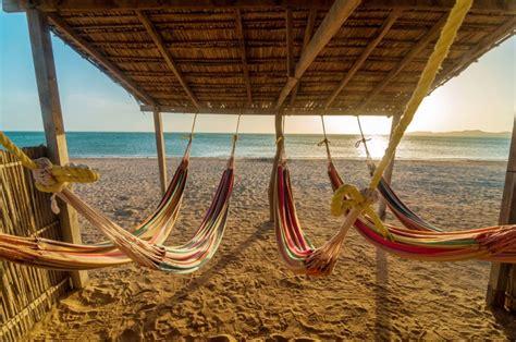 hamaca colombiana guajira conozca de cerca 5 de las mejores playas de colombia