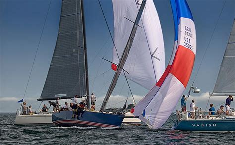 Chappaquiddick Yacht Club The Island Race A Magnificent Day On The Water The Martha S Vineyard Times