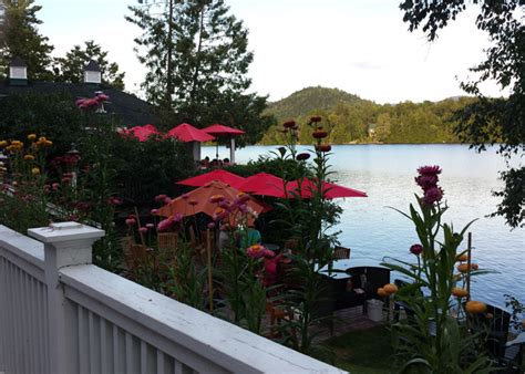 The Cottage Lake Placid by The Cottage Restaurant Lake Placid Birding And Dining At