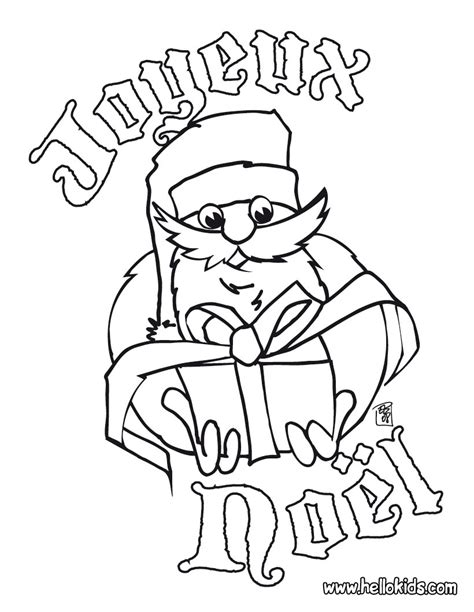 09 christmas coloring merry christmas coloring pages book