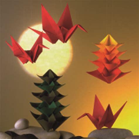 Origami L - les notions de base de l origami l atelier canson