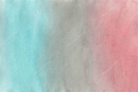 wallpaper pink blue grey abstract pink grey and blue watercolor background stock