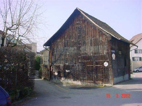 Scheune Zum Kaufen by History