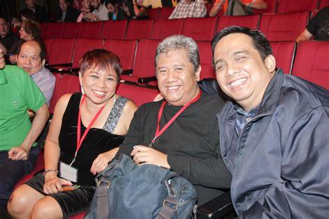 jubilado spb director 10430 cinemalaya x director s showcase text and photos by