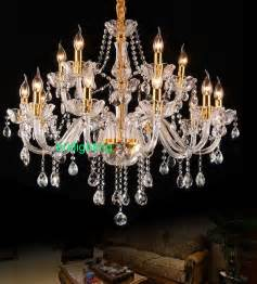 Crystal Dining Room Chandeliers by Crystal Chandelier Light For Dining Room Bedroom
