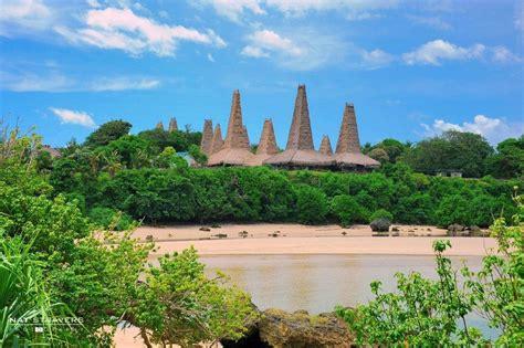 Batu Daerah Sumba Timur Ntt limakaki destinasi wisata sumba keindahan alam yang