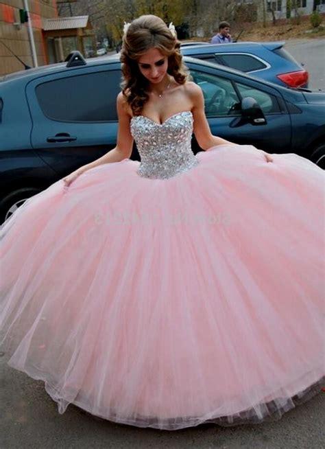 Dress Sweet Pink light pink sweet 16 dresses naf dresses