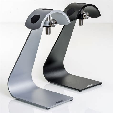 rooms audio headphone stand rooms design fs pro metal headphone stand