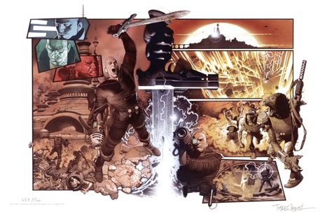 the metabarons 1 weapons of the metabarons hd wallpapers backgrounds
