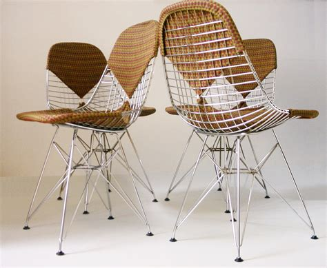 eames chair price charles and eames fifties vintage dkr 2 chair