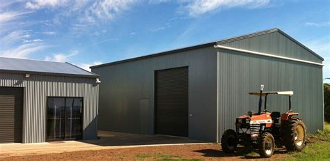 The Shed Brisbane by Shedzone Storage Sheds For Brisbane Agriculture And Industry