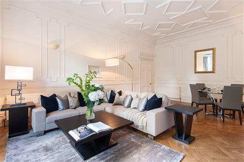hampstead pied  terre nw design box london luxury