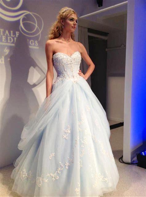 Hochzeitskleider Shop by Hellblau Hochzeitskleid Werbeaktion Shop F 252 R Werbeaktion
