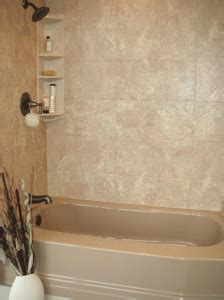 Bathtub Wall Surrounds by 1000 Images About Future Home Bathroom On