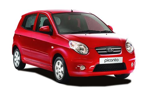 Kia Picanto 2010 Review Kia Picanto Hatchback 2004 2011 Review Carbuyer