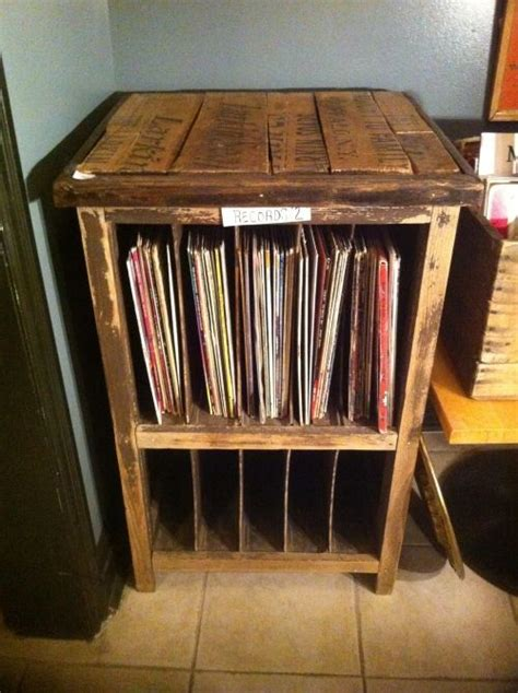 lp record storage cabinet wood vinyl record storage cabinet plans cabinets matttroy
