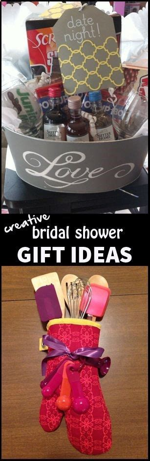 creative wedding shower gifts to make 206 best images about gift ideas on baby showers gift basket ideas and gifts
