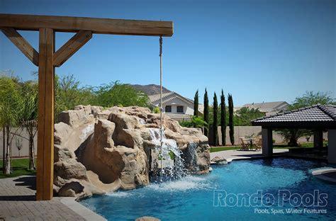 pool rope swing rondo pools sales