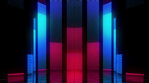 Led Wall led wall 03 motion graphics motion array