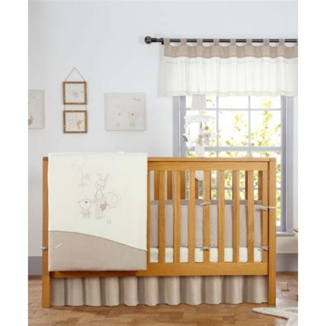 Crib Mamas And Papas by Mamas And Papas Mille And Boris Crib Bedding And Decor