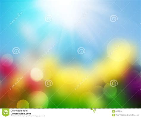 abstract easter wallpaper spring summer nature background easter blur stock photo