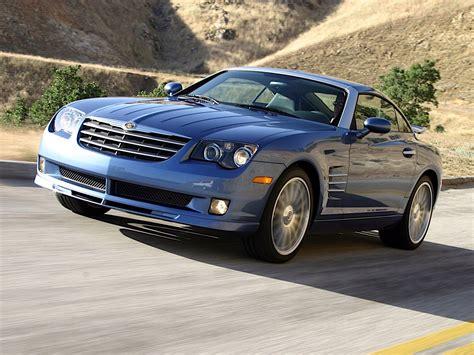 Chrysler Crossfire Specs by Chrysler Crossfire Srt6 Specs 2004 2005 2006