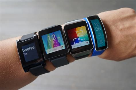 W W: The Wearable Weekly   2017 is the year of the smartwatch   BetaKit