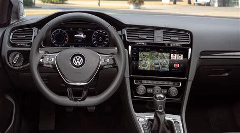 volkswagen gti interior the 2018 volkswagen gti just got an incredibly high tech