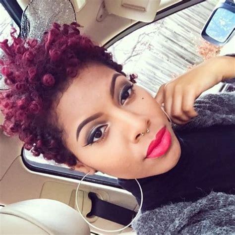 spring summer haircut ideas  black african american women  style news network