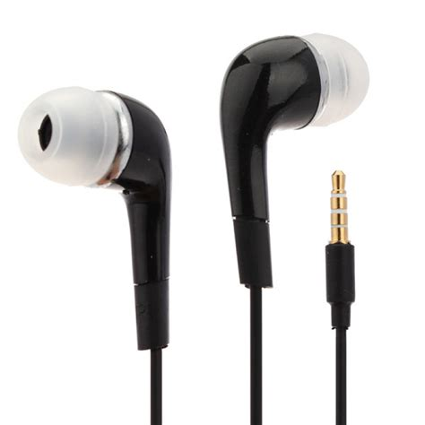 Headset Samsung Galaxy Buy 3 5mm Headset Earphone With Microphone For Samsung