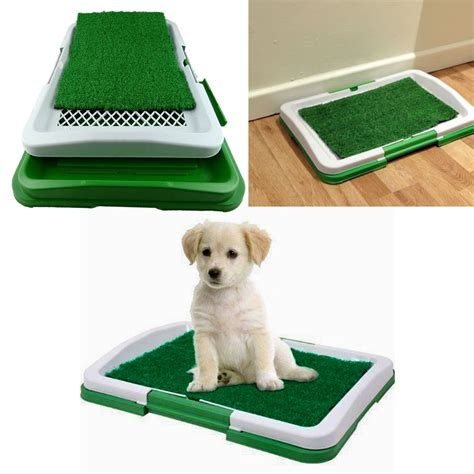 dog house training pads dog puppy pet toilet trainer absorbent mat potty patch