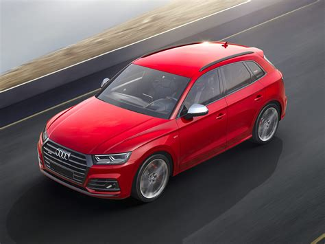 2018 audi sq5 deals prices incentives leases overview