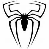 Spiderman Logo Clip Art - Cliparts.co