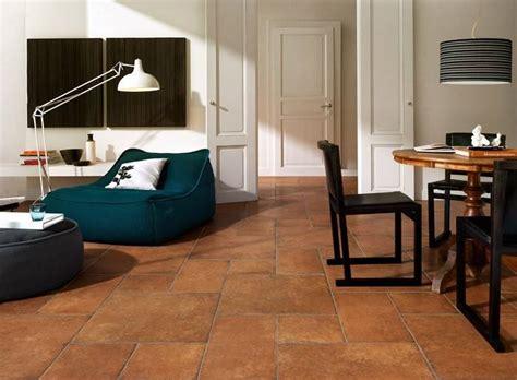 cotto arredamenti pavimento importante come abbinare i colori