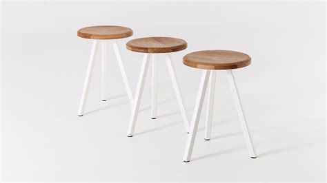 Small White Stool Furniture by Small Stools Stools Contemporary Stools Small