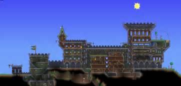Pre Made Kitchen Islands renovated terraria castle by chronozon937 on deviantart