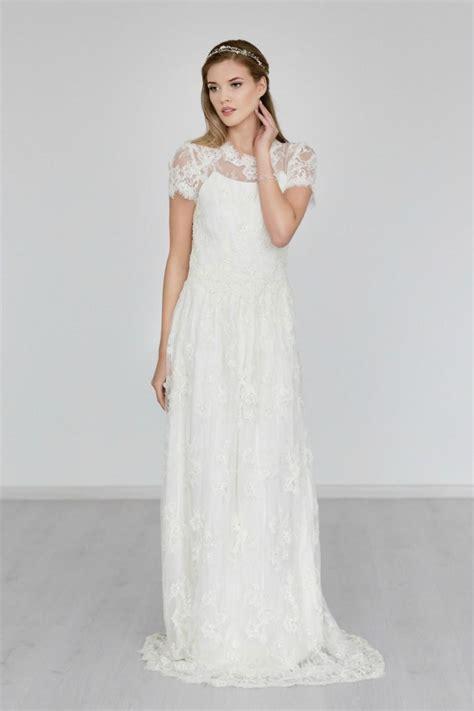 wedding dress two piece wedding dress bridal dress