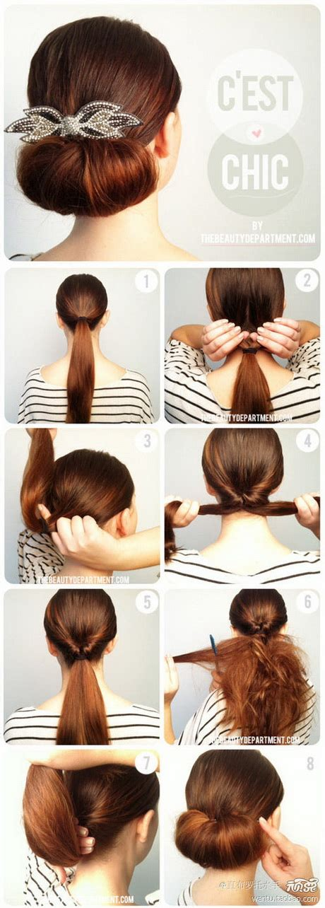 diy up hairstyles hairstyles do it yourself