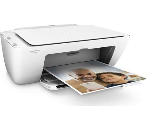 Printer Deskjet All In One hp deskjet 2620 all in one wireless inkjet printer deals pc world
