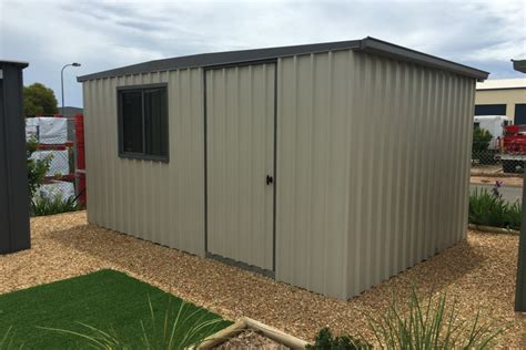 Sliding Roof Shed by Hooped Roof Sheds 187 Tj Sheds